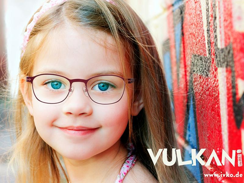 IVKO Vulkan Kids