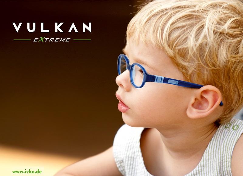 Neue Kinderbrillen
